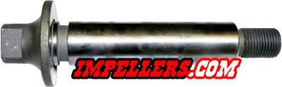 IJS Sea Doo Jet Pump Impeller Shaft 580/650/720/800cc