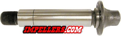 IJS Sea Doo Jet Pump Impeller Shaft GTI 01-05,GTI LE 01-05 GTI RFI 04-05 GTI LE RFI 03-05 Sportster LE