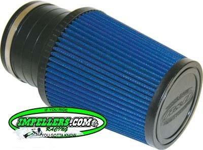 R&D Air Filter Kit Sea Doo RXT-X RXP-X RXP RXT GTX