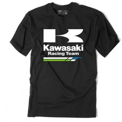 FX Kawasaki Racing Team T-Shirt