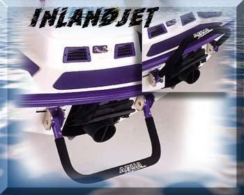 Kawasaki Jet Ski step ladder