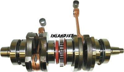 IJS SeaDoo Crankshaft 2 stroke for PWC