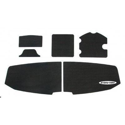 Rear Yamaha boat boarding mat