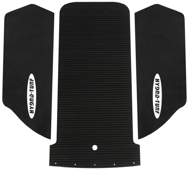 Hydro Turf Kawasaki SX-R 1500 mat kit black 3 piece