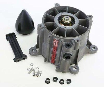 IJS Sea Doo Pump 4Tec 215/255/260HP 2009-up 159mm pump 27mm driveshaft