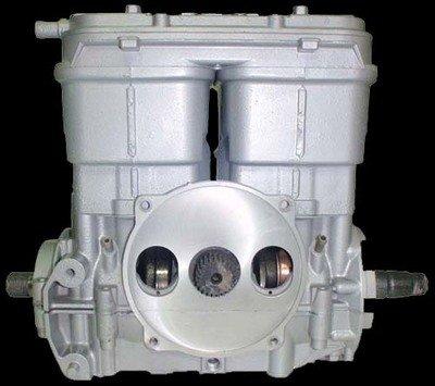 Short Block Sea-Doo Engine Rebuild 2 Stroke Watercraft