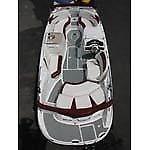 Hydro-Turf Mat Kit Sea Doo Islandia 00-10