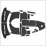 Hydro-Turf Sea Doo Sportster 1800 (98-00) Mat Kit