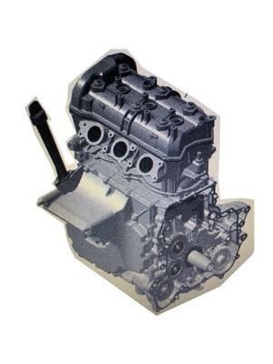Sea Doo Spark Engine Longblock 2017-up Call for availability