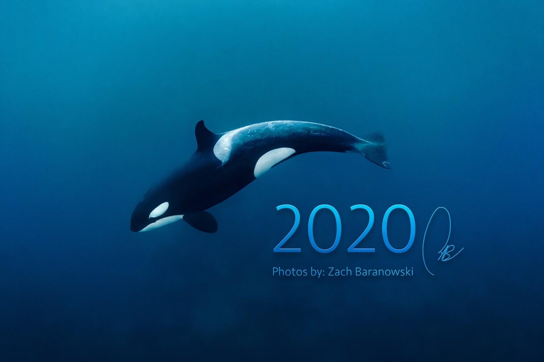 2020 Photo Calendar