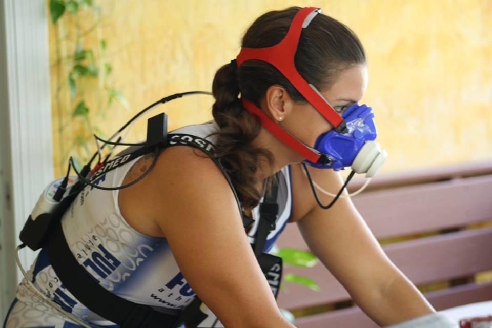 Metabolic Testing; Triathlon Package