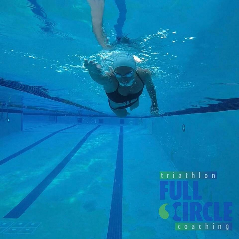 Swim Video Analysis