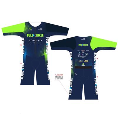 2020 Trisuit Sleeves