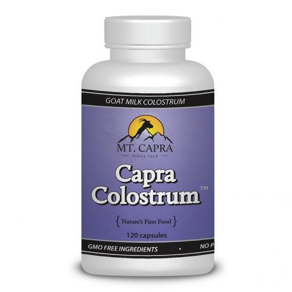 Capra Colostrum