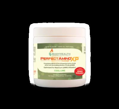 BodyHealth PerfectAminoXP - Drink Powder
