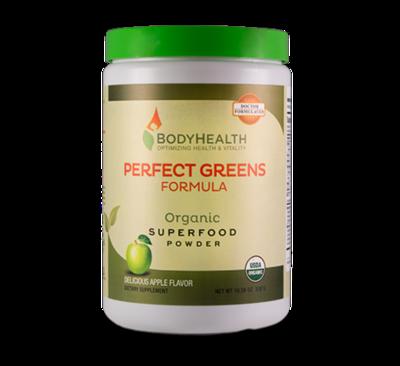 BodyHealth Perfect Greens