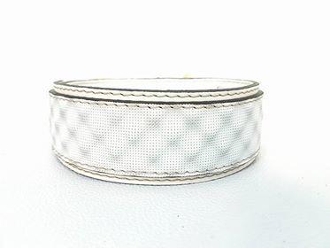 Mod. Pearl-White altezza 5 cm / height 1,97 inches