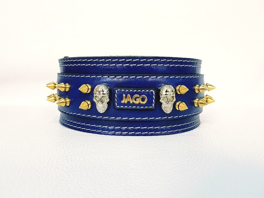 Mod. Jago2 altezza 7 cm / height 7 cm