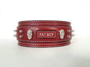 Mod. Fat Boy altezza 7 cm / height 7 cm