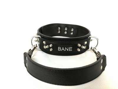 Mod. Bane (with handle)