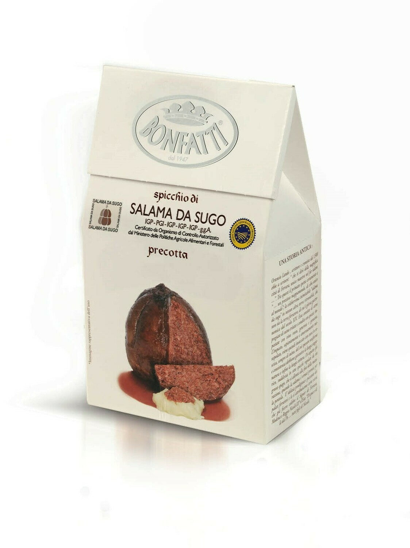 Salama da Sugo IGP precotta spicchio da 250 gr