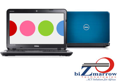 DELL DUAL CORE , 250 GB 3 GB RAM 15.6 SCREEN