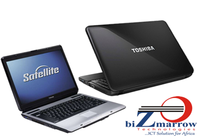 Toshiba Satellite dual core, 160 HDD, 2GB RAM 15.4 SCREEN