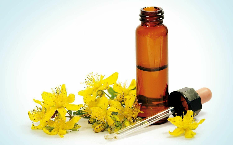Herbateria - individualna kombinacija Bahovih cvetnih esencija 30 ml