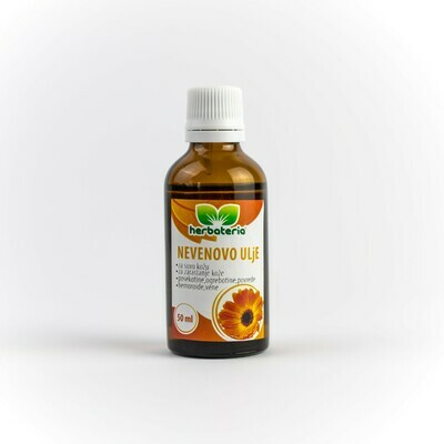 Herbateria - Nevenovo ulje 50 ml