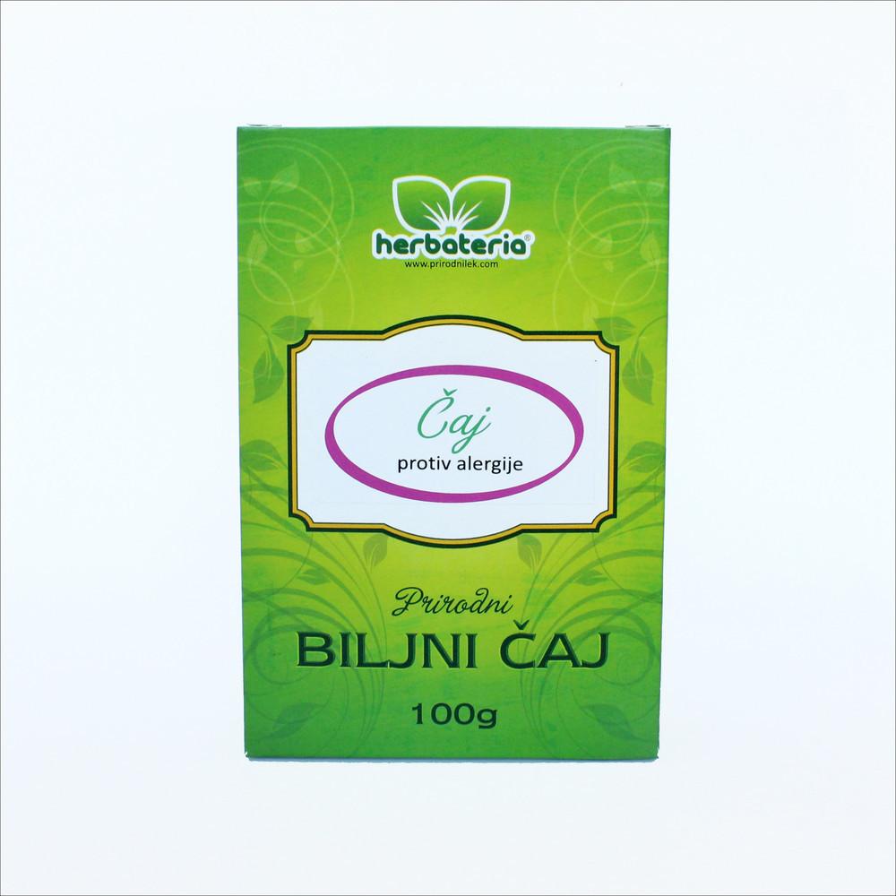 Herbateria - Čaj protiv alergije