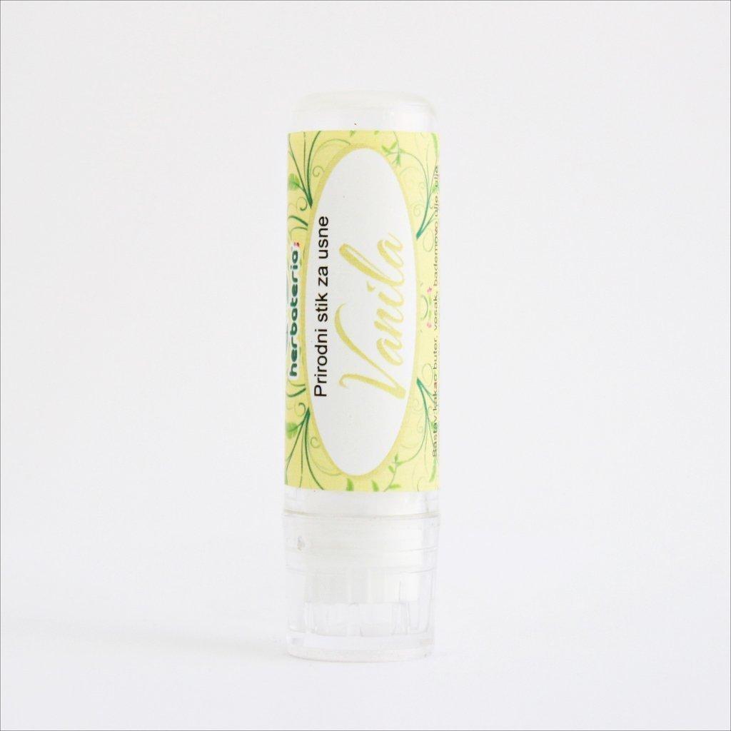 Herbateria - Prirodni stik za usne
