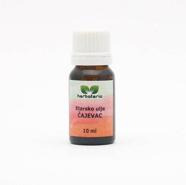 Herbateria - etarsko ulje čajevac 10 ml