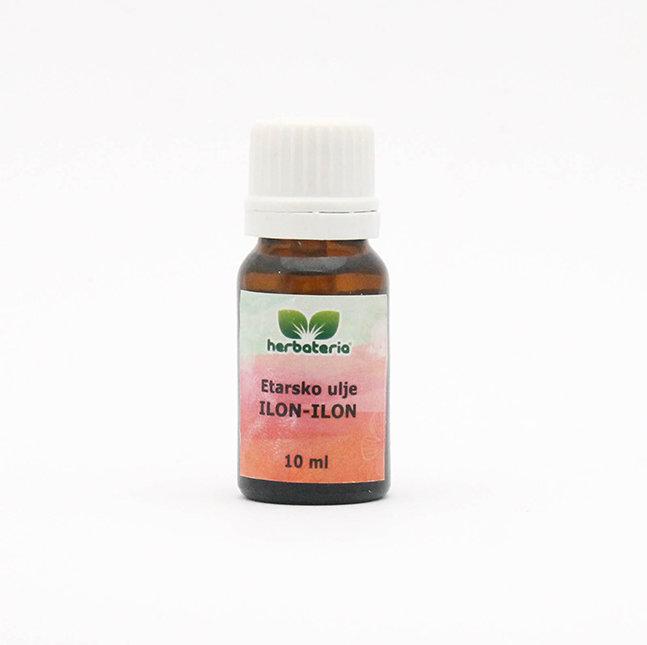 Herbateria - etarsko ulje ilon−ilon 10 ml