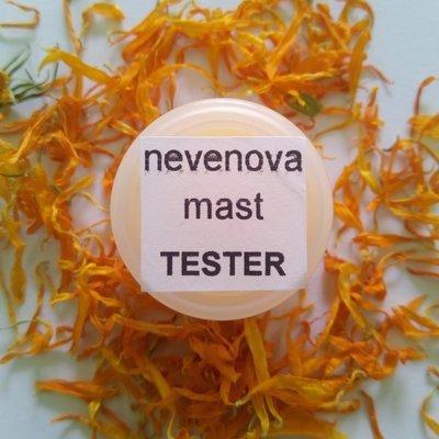 Herbateria - Tester neven mast 5 ml
