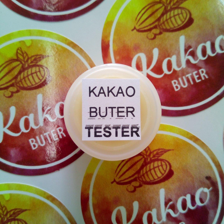 Herbateria - Tester kakao buter 5 ml