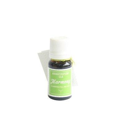 Herbateria - Aromaterapijsko ulje za inhalaciju Harmony - za harmoniju tela, uma i duše 10 ml