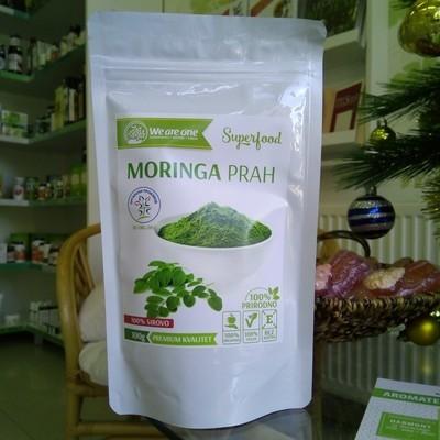 WAO Moringa prah 100 g