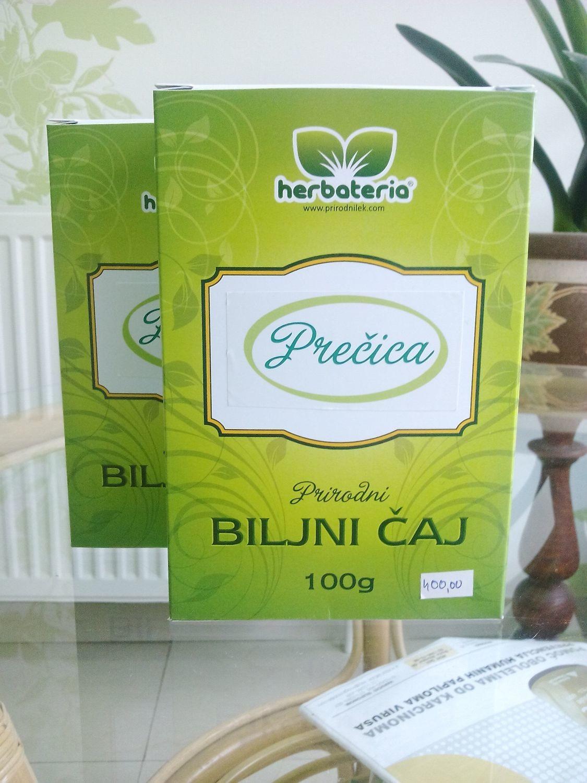 Herbateria - Prečica čaj 100 g