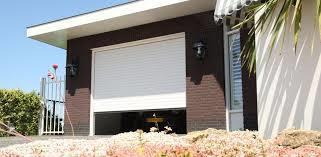 Garagedeur Sengers 55