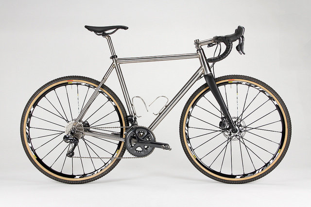 Deposit for Custom Bicycle 00031