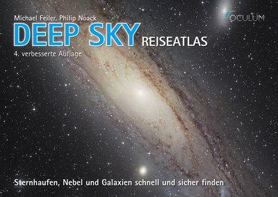 Deep Sky Reiseatlas, 4. Auflage