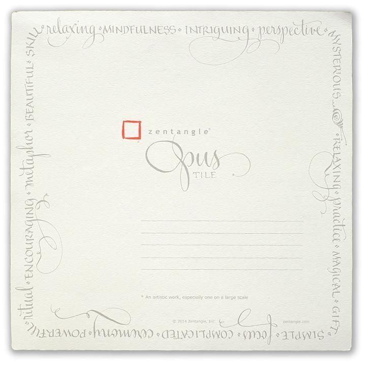 Opus Tiles 2 per pack