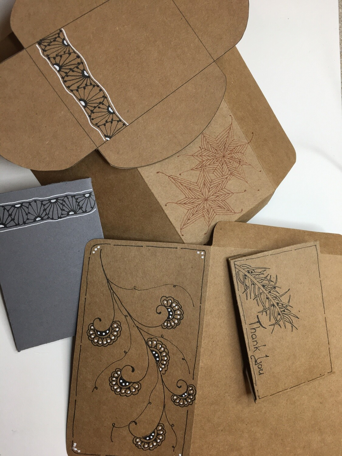 Envelope Templates (Cards, Money, Gift Card)