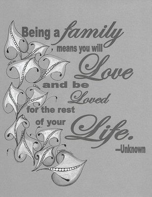 Being a Family