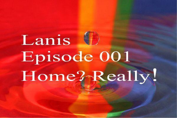 Lanis episode 001, e-copy