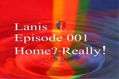 Lanis episode 001, e-copy