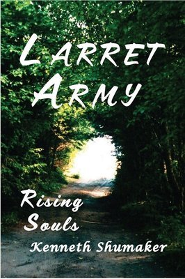 Larret Army: Rising Souls, ebook
