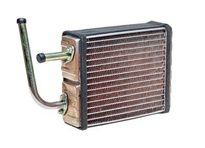 Радиатор отопителя трехрядный медный (2121-21214 )