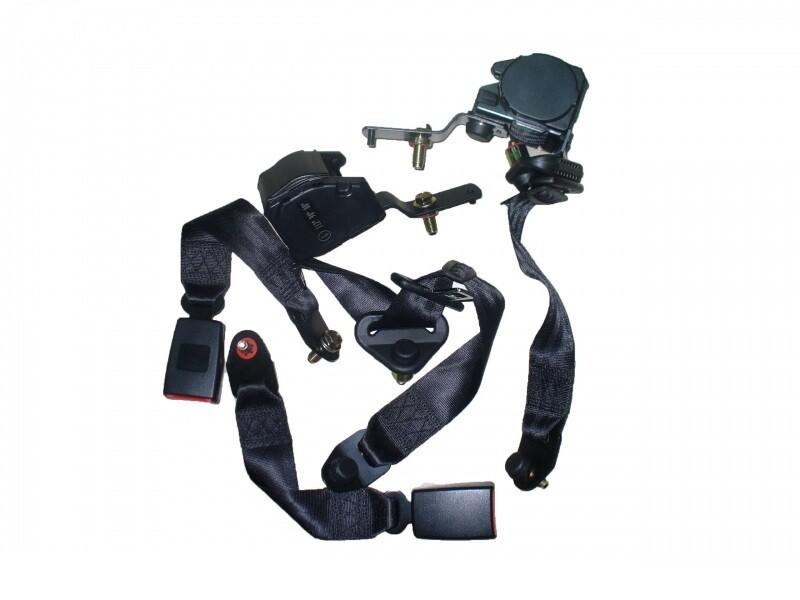 Ремни безопасности 21213/21214 для комплекта задних сидений