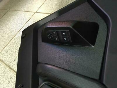 Накладки на панели дверей (карты) под блоки управления